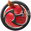 Nar Ezgim BDSM Logo